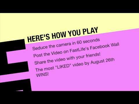 FastLife Flirt-Off Promo