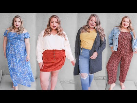 WILL IT FIT?! | HUGE American Eagle Fall 2020 Try On Haul
