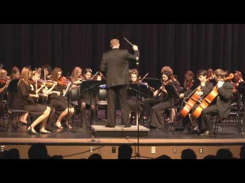 Sibelius Andante Festivo
