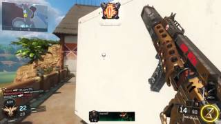 Call of Duty Black Ops III - Now Is The Time To Glitch