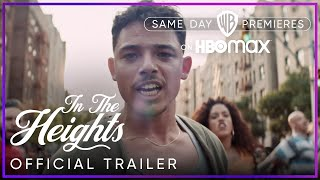 In the Heights | Washington Heights | HBO Max