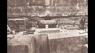 "The ""Atlantean"" Pyramid Cover-Up Exposed - Zawyet El-Aryan"