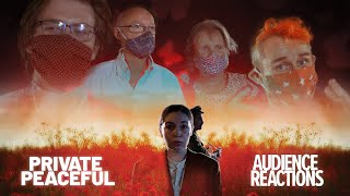First Preview Reactions | Private Peaceful