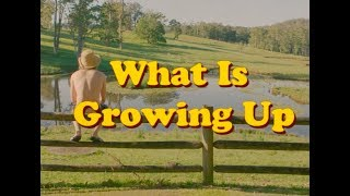 Смотреть клип Lime Cordiale - What Is Growing Up