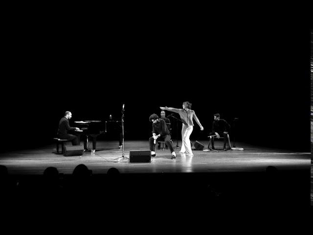 Parso Quartet