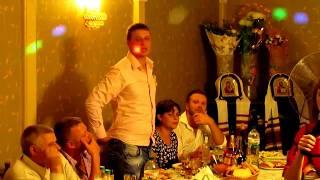 """Свадьба, конкурс на свадьбе """"Выполни задание"""" 2017 Запорожье"""
