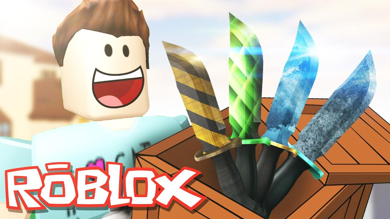 roblox adventures    murder mystery    case unboxing special