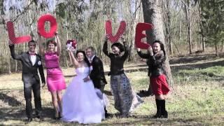 Свадьба в Твери! Алина & Филипп