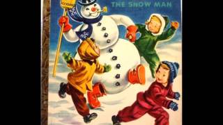 Lard's Classic Cuts - Frosty The Snowman