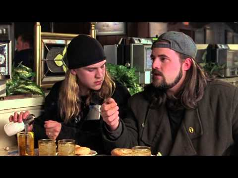 """Chasing Amy"": Silent Bob's Speech [HD]"