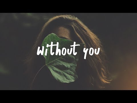 Finding Hope - Without You (Lyric Video) Feat. Holly Drummond