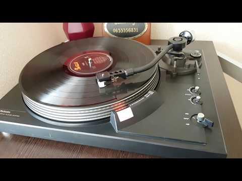 Невероятная-sade-на-technics-sl-2000