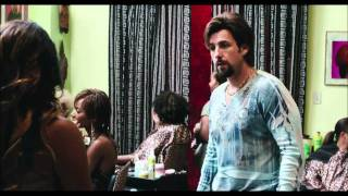 You Don't Mess with the Zohan Trailer (2008)