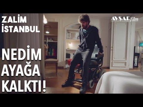 Nedim Ayağa Kalktı! BAŞARDI   Zalim İstanbul 14. Bölüm