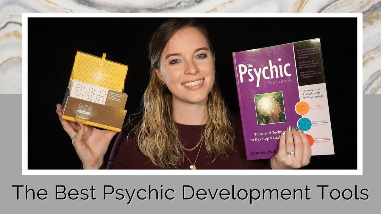 The ONLY Things You Need to Buy to Develop Your Psychic Abilities