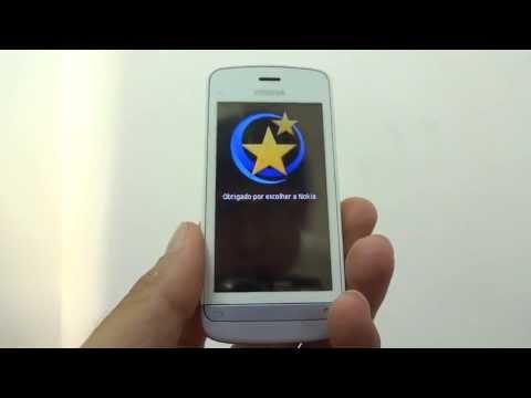 Como Formatar Nokia 500, C5-03 Entre outros SYMBIAN || Hard Reset, Desbloquear. G-Tech