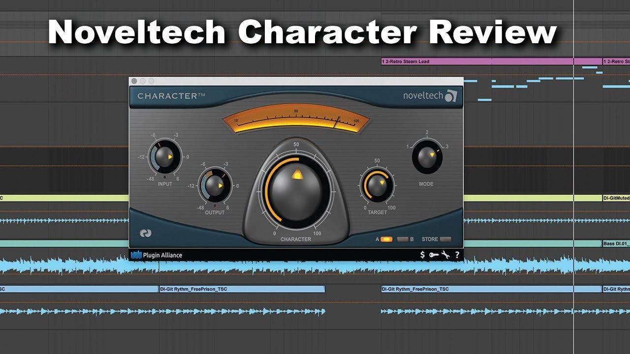 noveltech character gearslutz