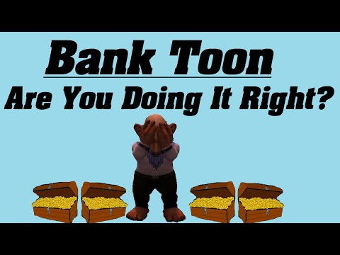 WoW: Goldmaking Day 5: Bank Toon - Are You Doing It Right? | #20DaysofGM
