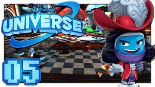 Disney Universe - Creepy Boats! - Part 5