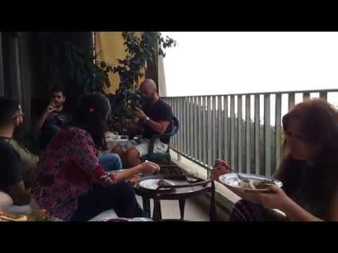Lebanon - Porch Life 1