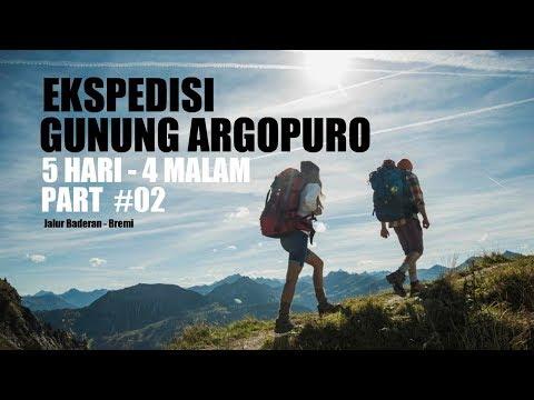Gunung Argopuro | Argopuro Mountain, East Java Indonesia