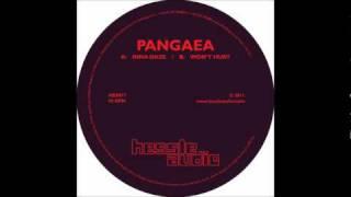 Pangaea - Wont Hurt (HES017) Hessle Audio