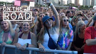 Take A Look Back At Lollapalooza 2019, With Alesso, Loud Luxury, SHAED And More | On The Road