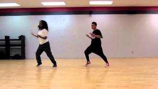 Pound the Alarm - Nicki Minaj | Choreography by: Luis Cervantes