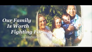 Our Family Is Worth Fighting For - Spring 2014 Thumbnail