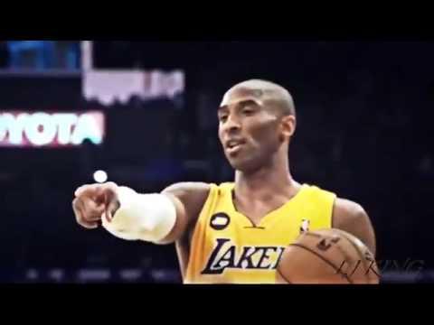 Kobe Bryant - Money Made Me Do It - mix