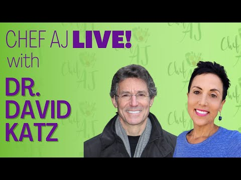 Download HOW TO EAT WITH DR. DAVID KATZ