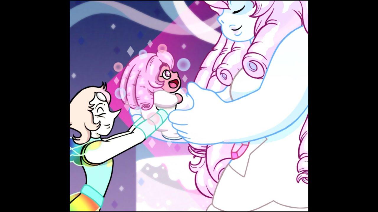 Magic Mama 【 Steven Universe Comic Dub 】