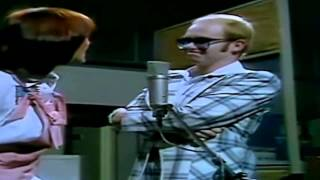 Elton John and Kiki Dee, Don`t Go Breaking My Heart  Complete Version