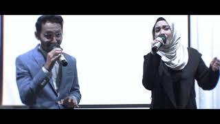 Download LIVE SUFIAN SUHAIMI & AMIRA OTHMAN TAKKAN MERUBAH (OST FILEM MOTIF)