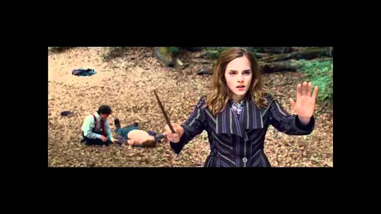 Harry Potter 7.1 Stream