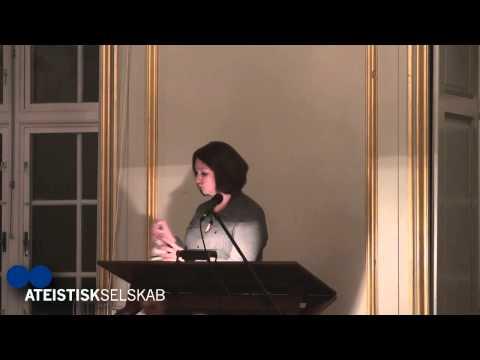 Maryam Namazie - Copenhagen 27 September 2011