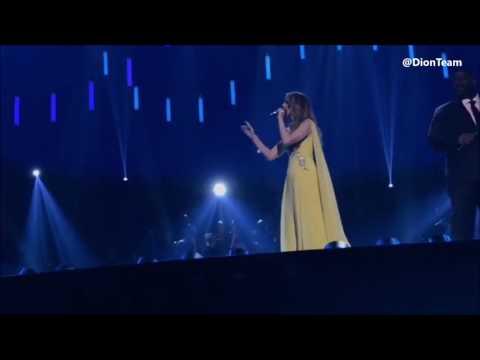 Celine Dion - Incredible - Las Vegas Jan...