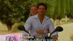 Liebesfilme mit Urlaubsflair: Bella Italia auf www.romance-tv.de