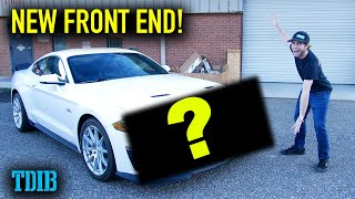 project-subzero-gets-a-new-front-end-making-the-s550-look-mean