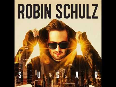 Robin Schulz  Sugar ft Francesco Yates Extended