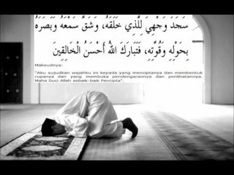 Sujud Sajadah  YouTube