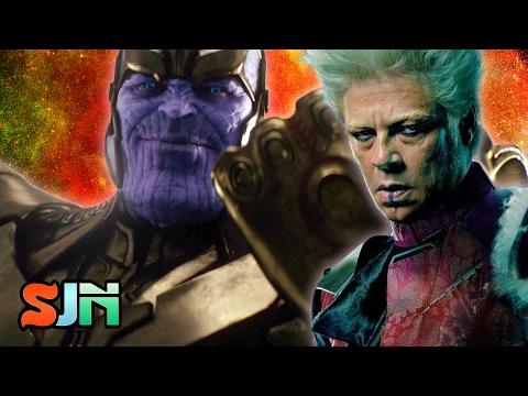 Thanos: Villain or Infinity War Anti-Hero?