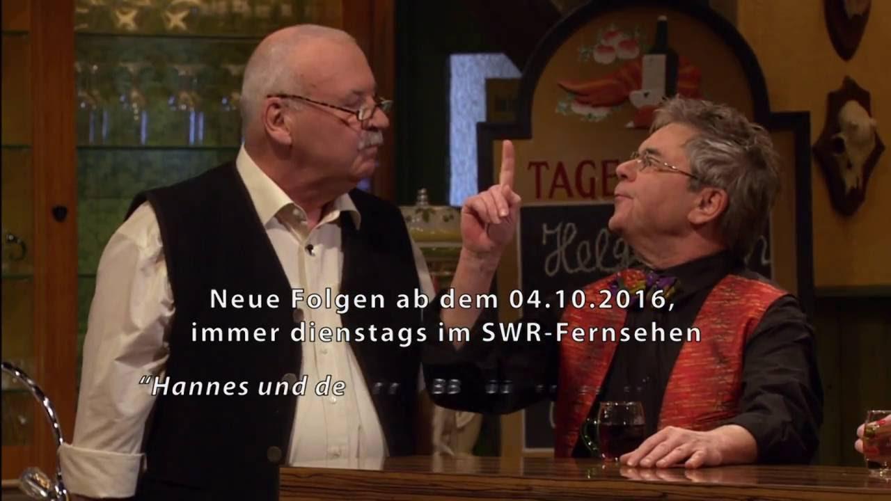 Hannes Und Der Bürgermeister Swr