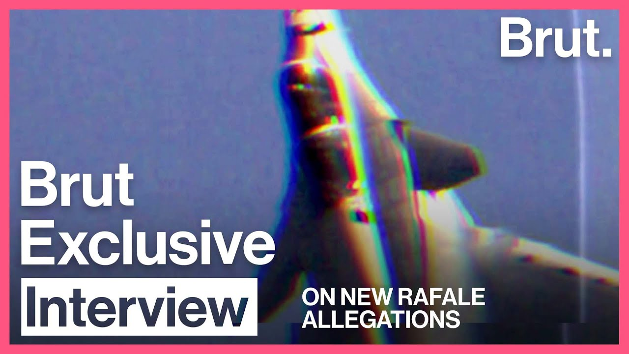 You Should Care About The New Rafale Revelations. Here's Why