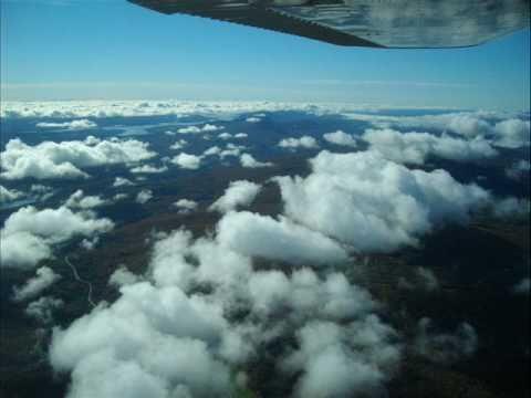 Karaoke et aviation