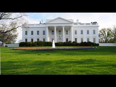 White House - Washington D.C 2013