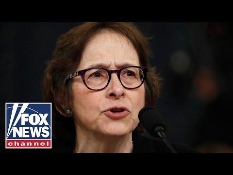 Impeachment witness professor Pamela Karlan: Trump must be held to account