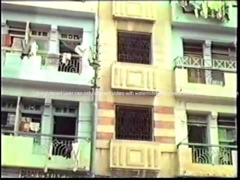 Raja Mansion to Mules Mansion in Karachi, Pakistan