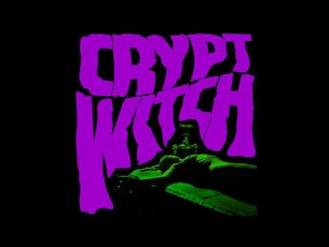 Crypt Witch -