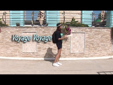 Voyage-Voyage ep 15